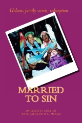 married to sin cover